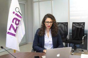 Alondra Dávila de la Torre, Directora de Protección de Datos Personales del Instituto